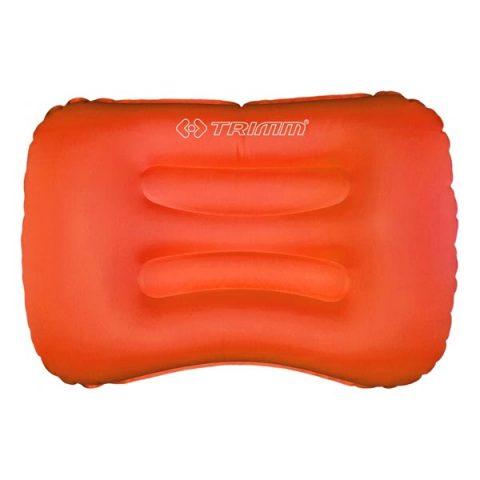 pillow rotto trimm orange