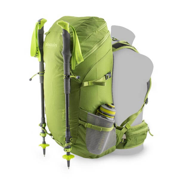 trail 42 pinguin backpack