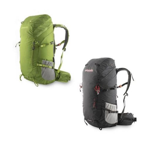 trail 42l backpack pinguin