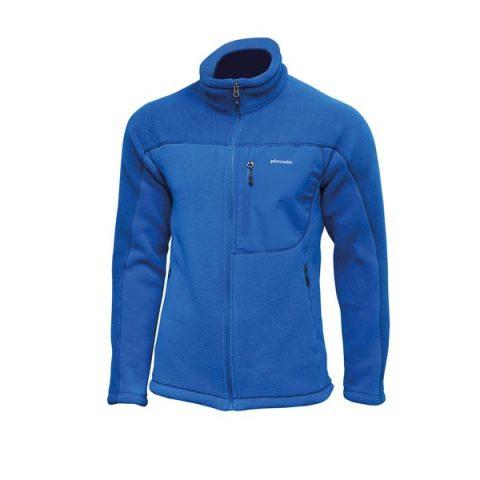 impact jacket fleece
