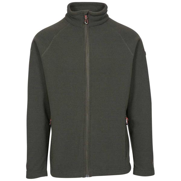 steadburn fleece trespass
