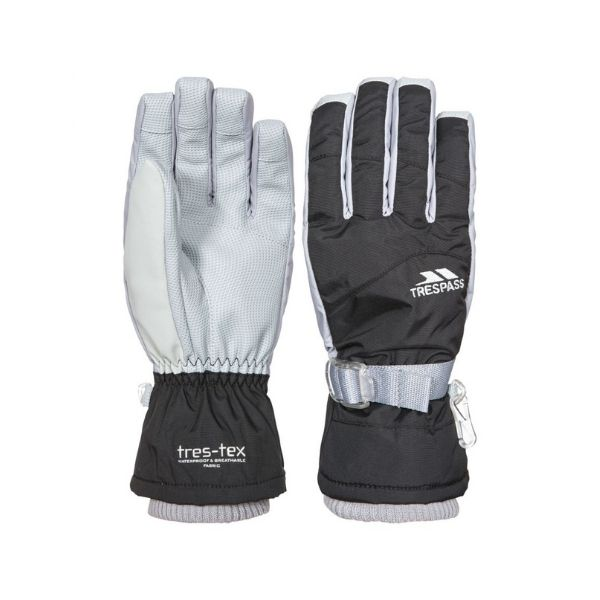 vizza gloves trespass